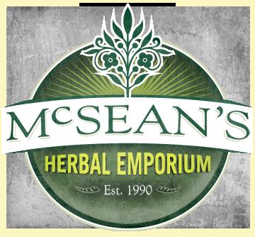 McSean's Herbal Emporium